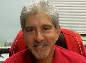Bruce Krongelb